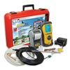 Uei Test Instruments C157KIT Portable Combustion Analyzer, NOX Sensor