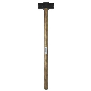 Nupla Double Face Sledge, 12 Lb, 32 In, Hickory at Sears.com