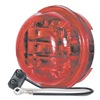 Truck-Lite Co Inc 30275R Clearance/Marker, Round, LED, Red