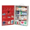 Rapid Comfort 3JNL7 First Aid Cabinet, 21x15x5 In