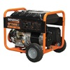 Generac 5943 Portable Generator, Rated Watts 7500, 420cc