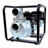 Little Giant AGP30-5BRF Engine Driven Pump, 5-1/2 HP, 3 NPT