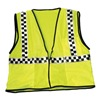 Towpro T101/L High Visibility Vest, Class 2, L, Lime