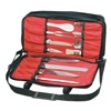 Mercer Cutlery M30429M Knife Case, 21 pcs + , Poly, 21 In.