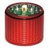 Approved Vendor 6JZG1 Tower Light LED Module, 24VDC, 60mm, Rd