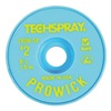Tech Spray 1809-5F Pro Wick Yellow #2 Braid - AS