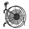 Dixon FHR-V2 V Swing Hose Reel, Wall Mount