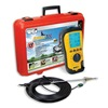 Uei Test Instruments C157 Portable Combustion Analyzer, NOX Sensor