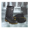 Baffin 9857-0998-001-12 Winter Boots, Mens, 12, Lace, Steel, 1PR