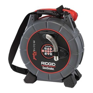 Ridgid Drain Inspection System, microReel(R) at Sears.com