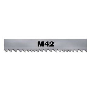 MORSE Band Saw Blade, 20 ft. L , 1-1/4 In. W
