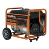 Generac 5982 Portable Generator, Rated Watts 3250, 208cc