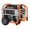 Generac 5844 Portable Generator, Rated Watts4000, 220cc