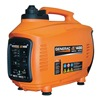 Generac 5842 Portable Inverter Generator, 1400W Rated