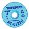 Tech Spray 1823-10F No-Clean Blue #4 Braid - AS