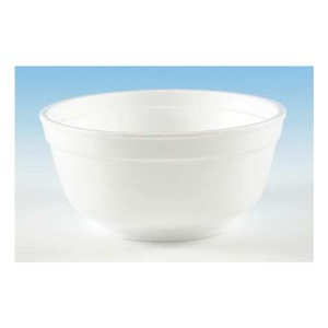 Wincup Bowl, Disposable, 12oz., White, Pk 1000 B12 at Sears.com