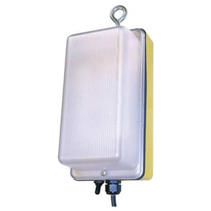 W F Harris Lighting 30-WL-10-LED