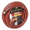 Colorite ELCF34050 Water Hose, Rnfrcd Virgin PVC, 3/4 In ID