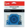 Grote 73270 Back-Up Alarm, Medium/Low Noise, 97 dB