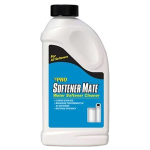 Pro Products Water Softener Cleaner at Sears.com