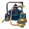 Watts M115-2 TH Pressure Reducing Valve, 2 In, Threaded