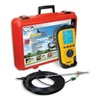 Uei Test Instruments C155 Portable Combustion Analyzer