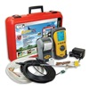 Uei Test Instruments C155KIT Portable Combustion Analyzer Kit