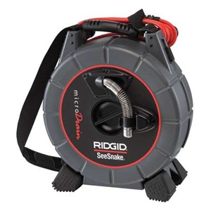 Ridgid microDrain Reel, 18V Cordless at Sears.com