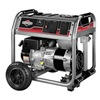 Briggs & Stratton 30486 Portable Generator, Rated Watts3500, 250cc