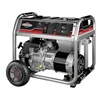 Briggs & Stratton 30468 Portable Generator, Rated Watts5500, 342cc