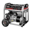 Briggs &amp; Stratton 30469 Portable Generator, Rated Watts6000, 342cc