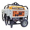 Generac 5931 Portable Generator, Rated Watts 8000, 410cc