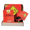 Marcom K0000379EO DOT HAZMAT Security Awareness DVD Kit