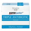 Rapid Comfort 3LPH1 Triple Anti Oint, 0.03 oz, PK25