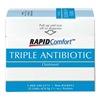 Rapid Comfort 3LPH1 Triple Anti Oint, 0.03 oz, PK25