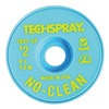 Tech Spray 1821-5F No-Clean Yellow #2 Braid - AS
