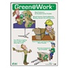Zing 5007 Environmental Awareness Poster, 22 x 16In