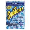 Sqwincher 015300-MB Sports Drink Mix, Mixed Berry, PK 50