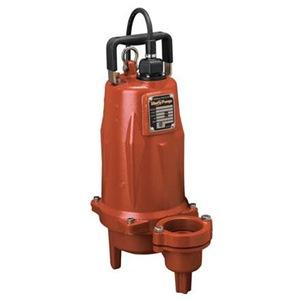 Liberty Submersible Pump, 2 HP, 208-230V, 18A at Sears.com