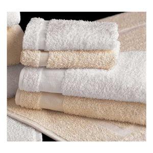 Martex Wash Towel, White, 12x12, PK 48 at Sears.com