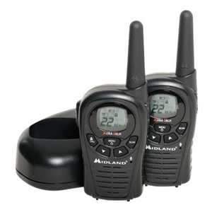 Midland Radio LXT380VP3