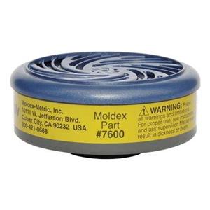 Moldex 7600