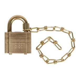Abus 41USG-MB/40 KA x 5 Chain 7k
