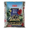 Kaytee Products Inc. 100033780 5LB Nut/Berry Bird Food, Pack of 6