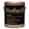 True Value Mfg Company MSEFN-GL GAL NTRL Stucco Paint, Pack of 2