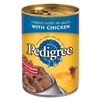 Mars Petcare Us Inc 01573 13.2OZ Chicken Dog Food, Pack of 24