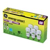G E Lighting 85939 GE5PK13W Spir Fluo Lamp
