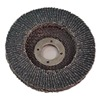 Virginia Abrasives Corp 427-43040Z 4-1/2x5/8-11 40GritDisc