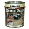 Rust-Oleum 239416 Gallon Wet Look Sealer