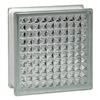 "Pittsburgh Corning Corp. 110528 8"" x 8"" x 3"" Diamante Block, Pack of 10"